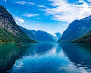 Почивка в скандинавските държави