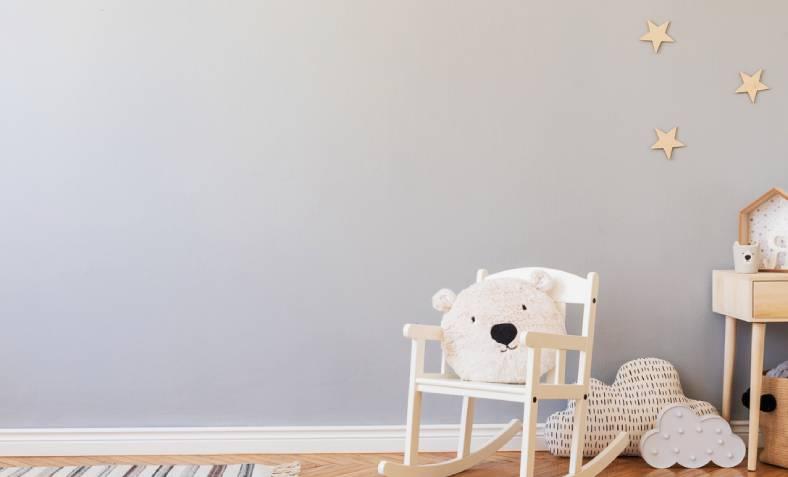 Евтино ремонтиране на детска стая